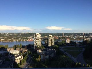 "Main Photo: 2004 280 ROSS Drive in New Westminster: Fraserview NW Condo for sale in ""CARLEY"" : MLS®# R2277575"