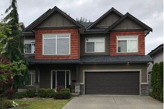 Main Photo: 11785 231B Street in Maple Ridge: East Central House for sale : MLS®# R2279268