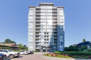 "Main Photo: 308 575 DELESTRE Avenue in Coquitlam: Coquitlam West Condo for sale in ""CORA"" : MLS®# R2281386"