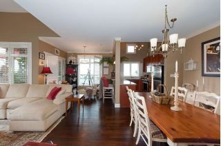 "Main Photo: 414 4211 BAYVIEW Street in Richmond: Steveston South Condo for sale in ""THE VILLAGE"" : MLS®# R2285290"