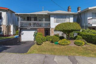 Main Photo: 5375 CECIL Street in Vancouver: Collingwood VE House for sale (Vancouver East)  : MLS®# R2295342