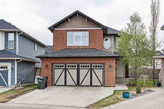 Main Photo: 1023 Appleton Point: Sherwood Park House for sale : MLS®# E4125104