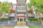 "Main Photo: 320 2477 KELLY Avenue in Port Coquitlam: Central Pt Coquitlam Condo for sale in ""SOUTH VERDE"" : MLS®# R2299707"