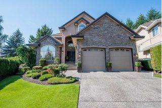 "Main Photo: 1682 KEYSTONE Place in Coquitlam: Westwood Plateau House for sale in ""HAMPTON ESTATES"" : MLS®# R2302586"