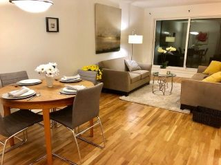 "Main Photo: 104 240 MAHON Avenue in North Vancouver: Lower Lonsdale Condo for sale in ""SEADALE PLACE"" : MLS®# R2309588"