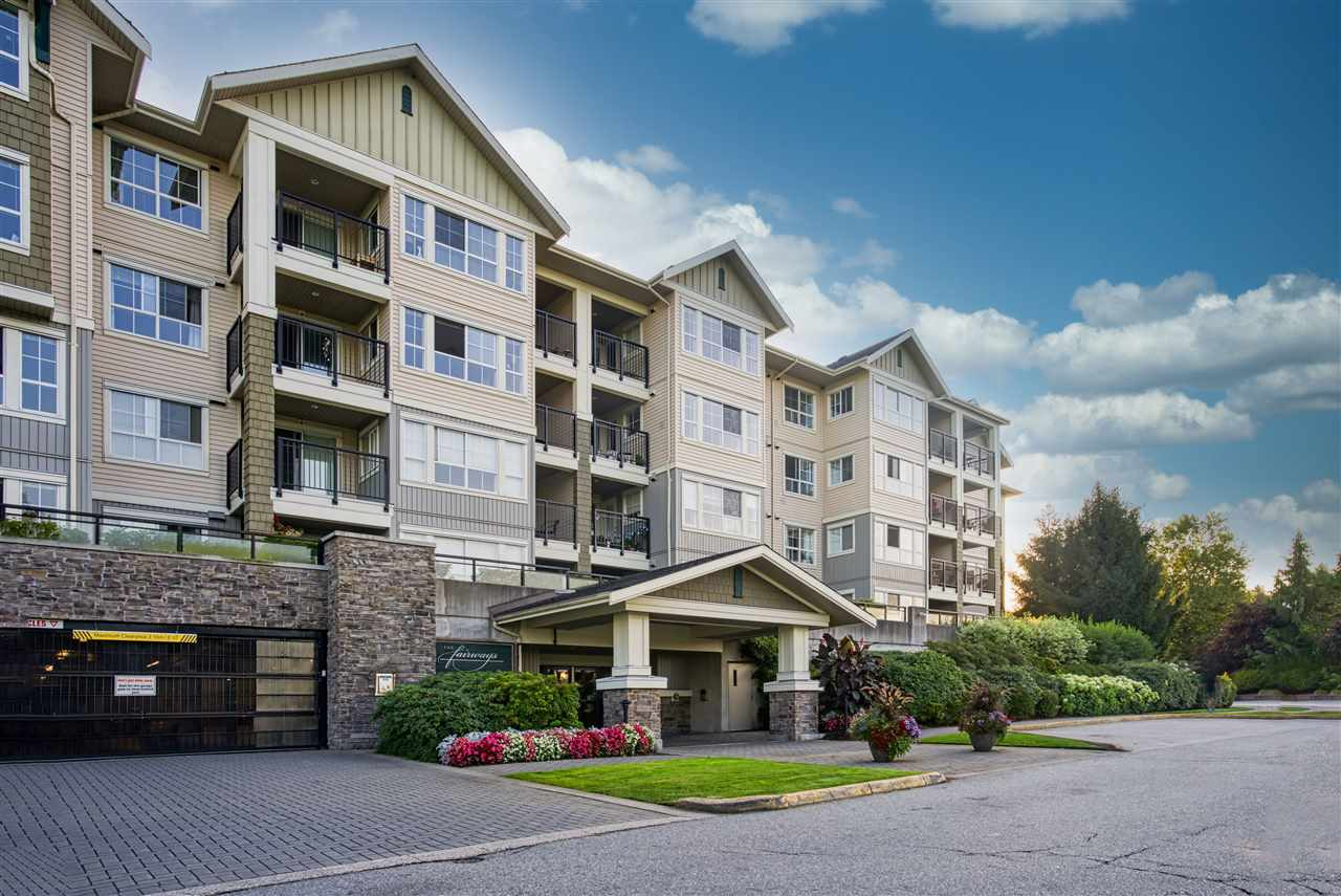 FEATURED LISTING: 209 - 19673 MEADOW GARDENS Way Pitt Meadows