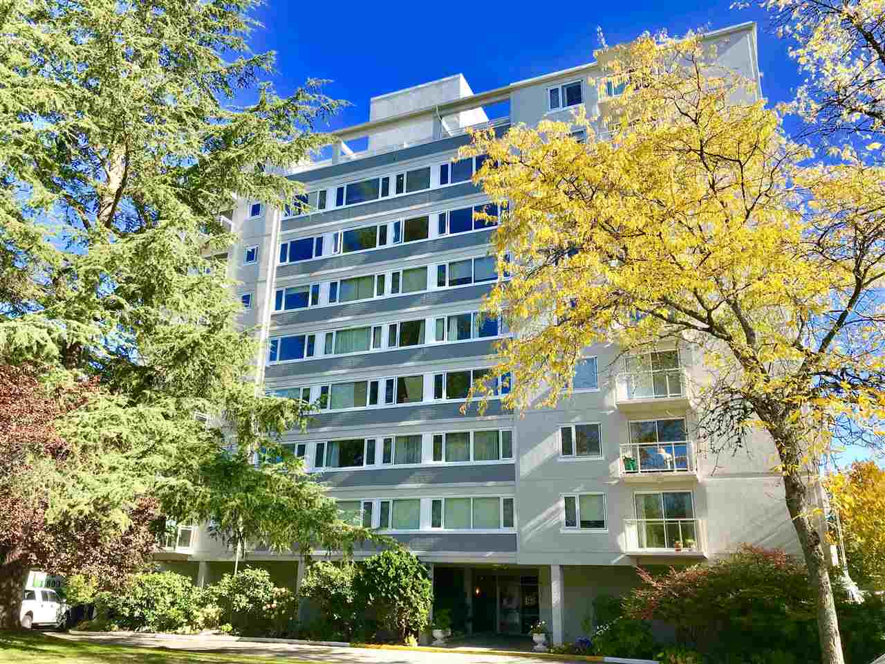 FEATURED LISTING: 604 - 6076 TISDALL Street Vancouver