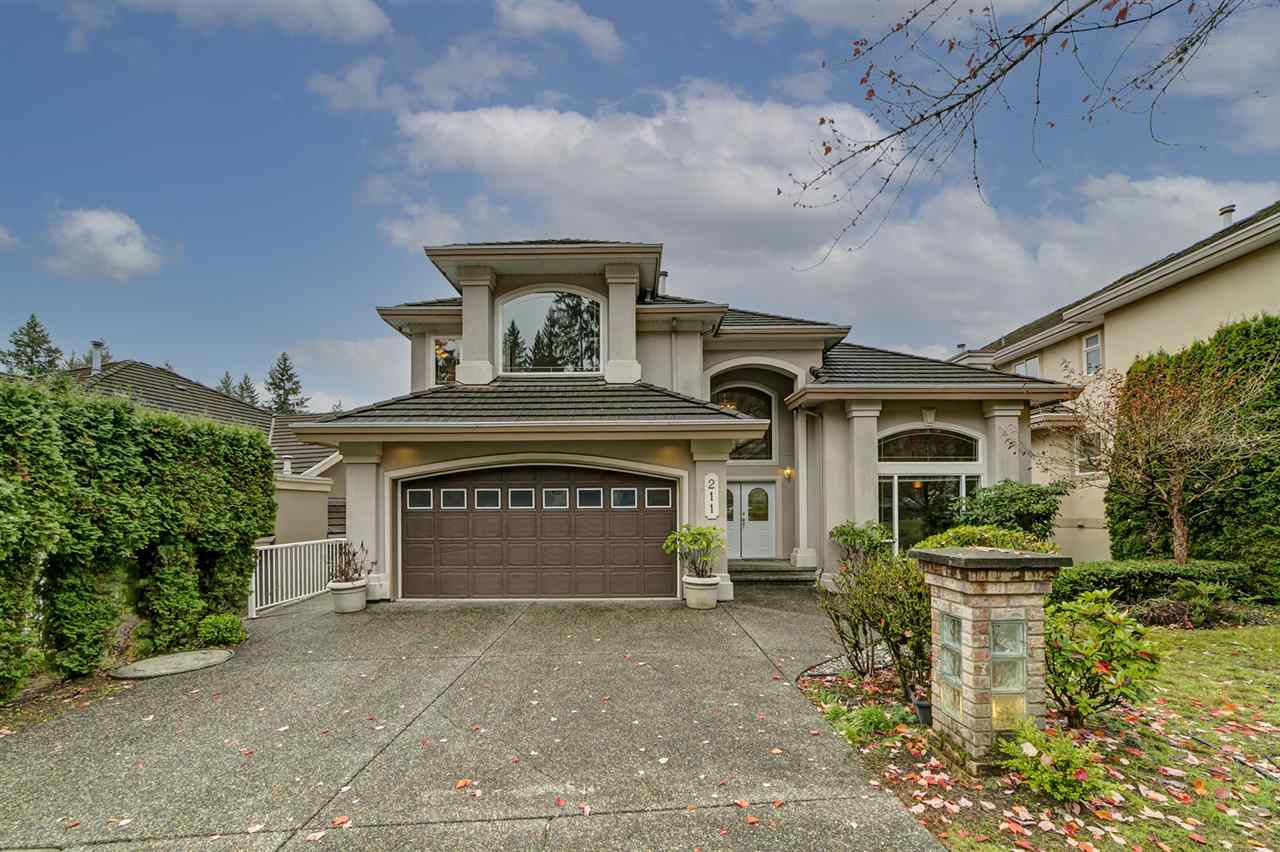 FEATURED LISTING: 211 PARKSIDE Drive Port Moody