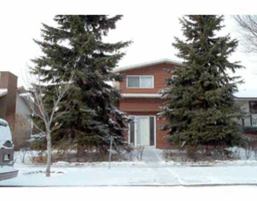Main Photo:  in CALGARY: Pineridge Residential Detached Single Family for sale (Calgary)  : MLS®# C3103141