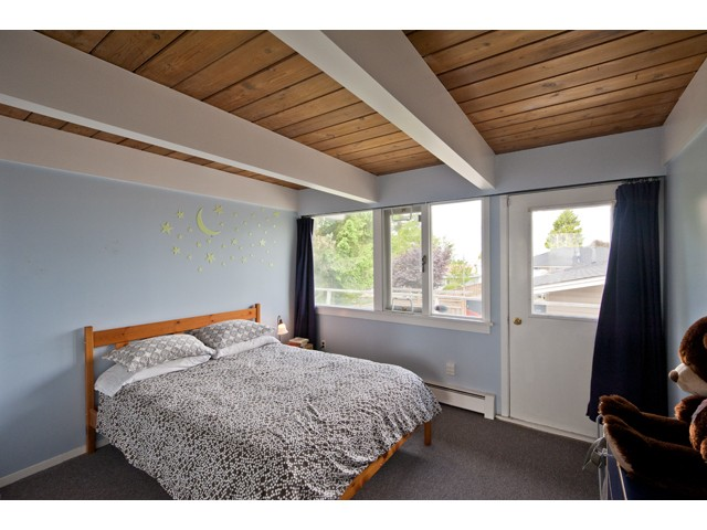 Photo 7: 135 RICKMAN Place in New Westminster: The Heights NW House for sale : MLS® # V892904
