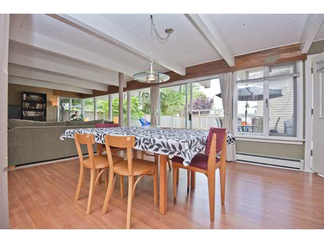 Photo 4: 135 RICKMAN Place in New Westminster: The Heights NW House for sale : MLS(r) # V892904