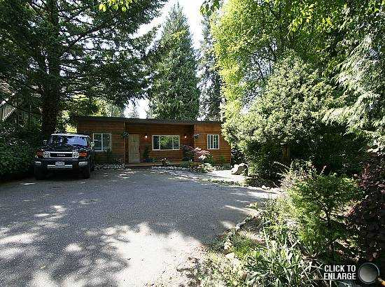 Photo 8: 6472 MARINE Drive in West Vancouver: Horseshoe Bay WV House for sale : MLS(r) # V910123