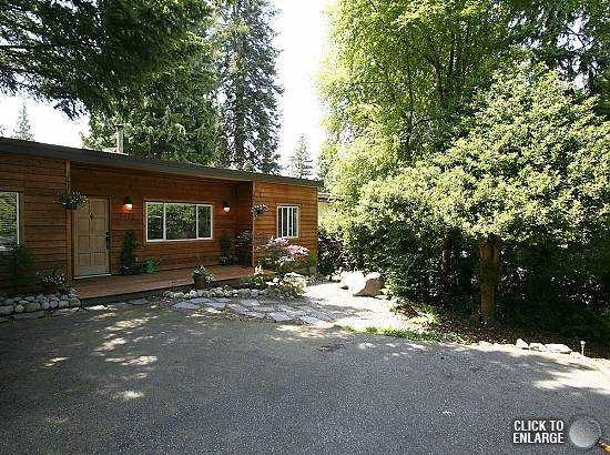 Photo 9: 6472 MARINE Drive in West Vancouver: Horseshoe Bay WV House for sale : MLS(r) # V910123