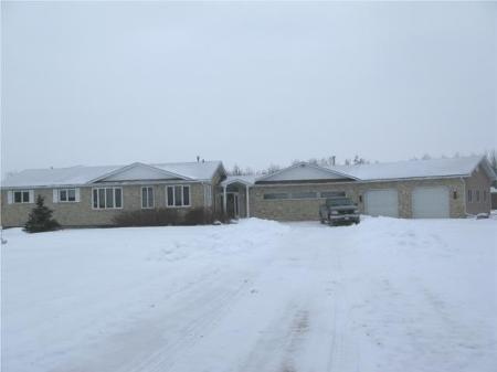 Main Photo: 662 CHURCH RD in Winnipeg: Residential for sale (St. Andrews)  : MLS®# 1023014