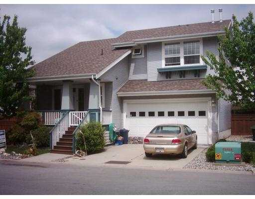 "Main Photo: 19857 BUTTERNUT LN in Pitt Meadows: Central Meadows House for sale in ""MORNINGSIDE"" : MLS® # V538282"
