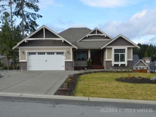 Main Photo: 2564 MCCLAREN ROAD in MILL BAY: House for sale : MLS® # 352894