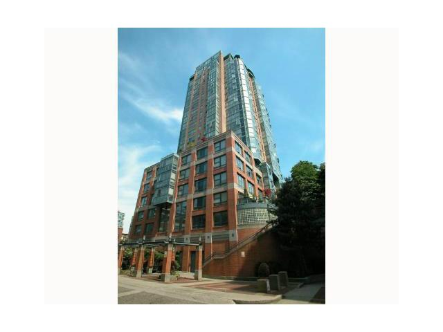 "Photo 18: 1405 212 DAVIE Street in Vancouver: Yaletown Condo for sale in ""Parkview Gardens"" (Vancouver West)  : MLS(r) # V1045499"