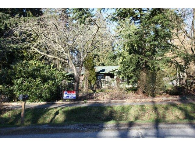 Main Photo: 17687 20TH Avenue in Surrey: Hazelmere House for sale (South Surrey White Rock)  : MLS® # F1403309