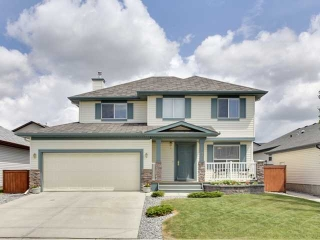Main Photo: 195 WEST CREEK Crescent: Chestermere Residential Detached Single Family for sale : MLS® # C3622116