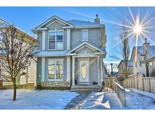 Main Photo: 143 BRIDLEWOOD Common SW in Calgary: Bridlewood House for sale : MLS(r) # C3647866