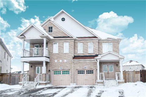 Main Photo: 80 Manordale Crest in Vaughan: Vellore Village House (2-Storey) for sale : MLS(r) # N3131838