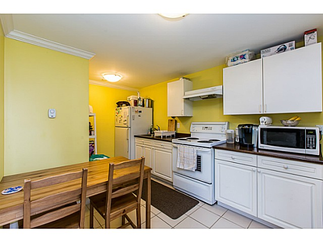 Photo 16: 2212 EIGHTH Avenue in New Westminster: Connaught Heights House for sale : MLS® # V1119564
