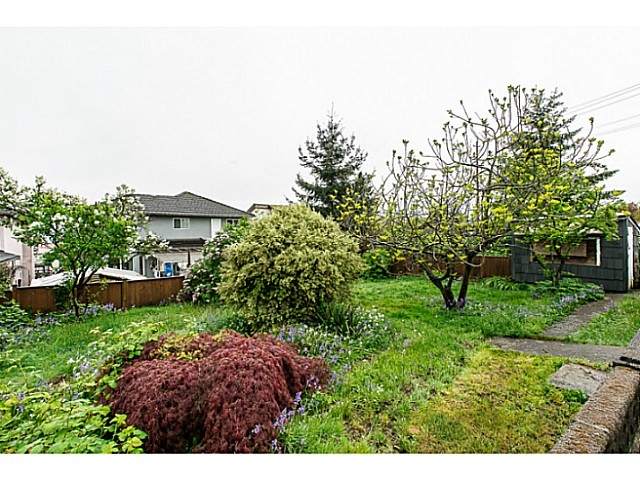 Photo 20: 2212 EIGHTH Avenue in New Westminster: Connaught Heights House for sale : MLS® # V1119564