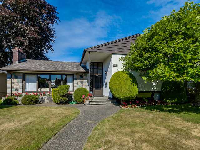 Main Photo: 5561 MANSON Street in Vancouver: Cambie House for sale (Vancouver West)  : MLS(r) # V1128938
