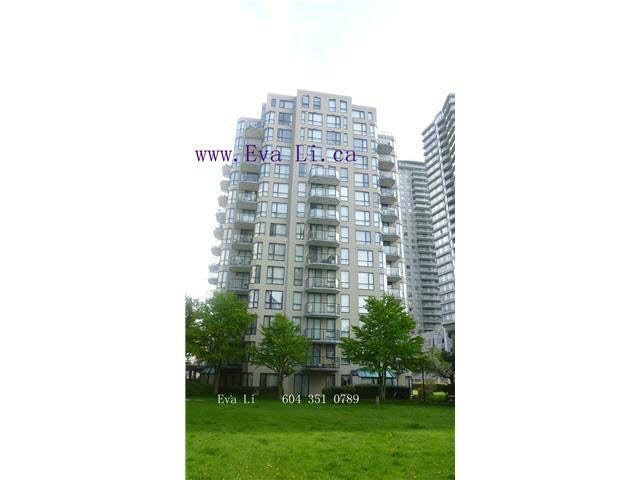 "Main Photo: 208 828 AGNES Street in NEW WEST: Downtown NW Condo for sale in ""Westminster Towers"" (New Westminster)  : MLS®# V1137627"