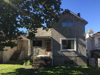 Main Photo: 4031 VICTORIA Drive in Vancouver: Victoria VE House for sale (Vancouver East)  : MLS® # R2004398