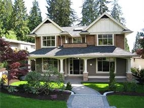 Main Photo: 309 E 26TH Street in North Vancouver: Upper Lonsdale House for sale : MLS® # R2013025