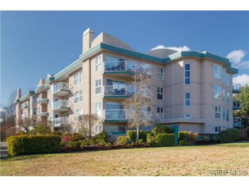 Photo 19: 107 3009 Brittany Drive in VICTORIA: La Jacklin Condo Apartment for sale (Langford)  : MLS® # 360976