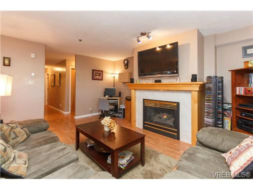 Photo 16: 107 3009 Brittany Drive in VICTORIA: La Jacklin Condo Apartment for sale (Langford)  : MLS® # 360976