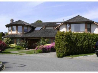 Main Photo: 4635 ST. BRIDES COURT in : Steveston North House for sale : MLS® # V828527