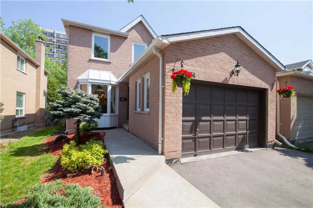 Main Photo: 354 Erin Street in Oakville: College Park House (2-Storey) for sale : MLS(r) # W3504362