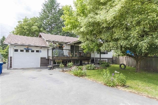 Main Photo: 11953 EVANS Street in Maple Ridge: West Central House for sale : MLS®# R2074868