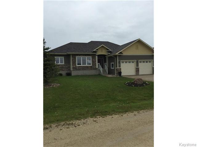 Main Photo: 11 CARRIERE Crescent in Elie: R10 Residential for sale : MLS(r) # 1615564