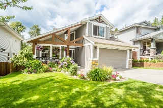 "Main Photo: 24773 MCCLURE Drive in Maple Ridge: Albion House for sale in ""UPLANDS"" : MLS(r) # R2093807"