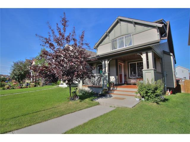 Main Photo: 646 EVERRIDGE Drive SW in Calgary: Evergreen House for sale : MLS® # C4078798