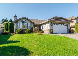 "Main Photo: 8729 162A Street in Surrey: Fleetwood Tynehead House for sale in ""Fleetwood Meadows"" : MLS(r) # R2111244"