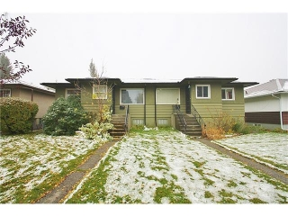 Main Photo: 2015 & 2013 18 Avenue NW in Calgary: Banff Trail House for sale : MLS(r) # C4086096