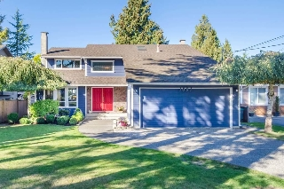 "Main Photo: 1081 164 Street in Surrey: King George Corridor House for sale in ""South Meridian"" (South Surrey White Rock)  : MLS(r) # R2117915"
