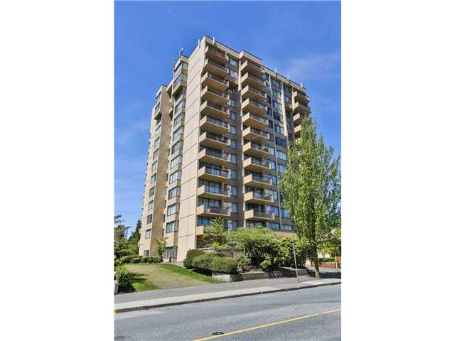 Main Photo: 302 7235 SALISBURY AVENUE in : Highgate Condo for sale : MLS® # V994870