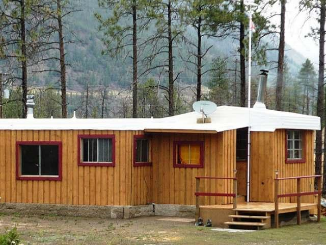 Main Photo: 101 PINE RIDGE ROAD in : Lillooet House for sale (South West)  : MLS®# 138535