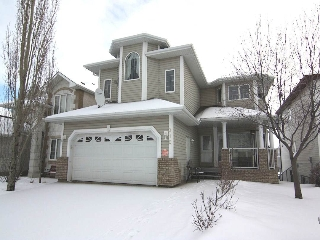 Main Photo: 310 HUDSON Bend in Edmonton: Zone 27 House for sale : MLS(r) # E4050720