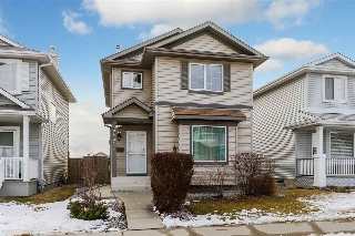 Main Photo: 4317 152 Avenue in Edmonton: Zone 02 House for sale : MLS(r) # E4051703