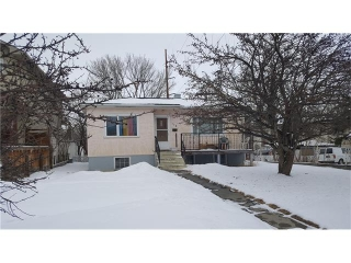 Main Photo: 112 24 Avenue NW in Calgary: Tuxedo Park House for sale : MLS(r) # C4104305