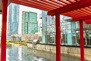 "Main Photo: 3505 4688 KINGSWAY in Burnaby: Metrotown Condo for sale in ""STATION SQUARE"" (Burnaby South)  : MLS(r) # R2149258"