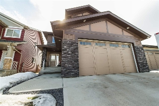 Main Photo: 2247 CAMERON RAVINE Court in Edmonton: Zone 20 House for sale : MLS(r) # E4058102