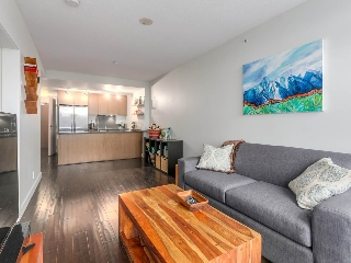 "Main Photo: 509 251 E 7TH Avenue in Vancouver: Mount Pleasant VE Condo for sale in ""DISTRICT"" (Vancouver East)  : MLS(r) # R2156409"